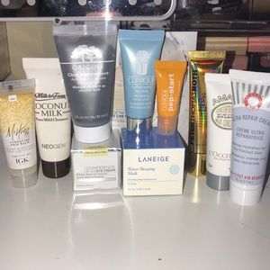 Other - 2 Sephora Play Box Combined